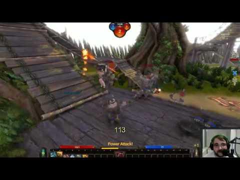 видео: panzar: forged by chaos - Продолжаем играть на ОБТ на grind.fm