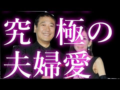 【衝撃】川島なお美臨終間際の壮絶な闘病の日々を鎧塚氏が語った。