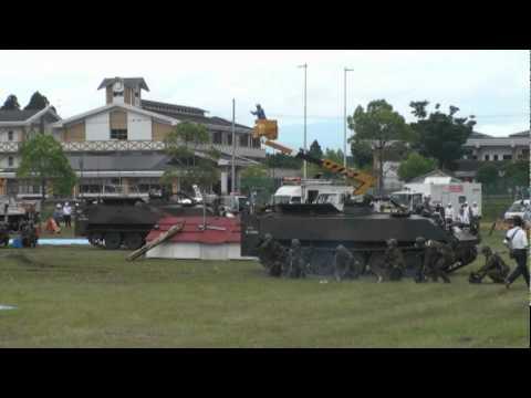 73式装甲車 | Triton TV