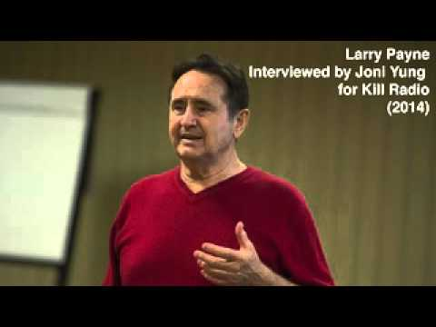 Kill Radio Yoga Chat Interview with Larry Payne