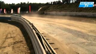 Rallycross France | Mayenne