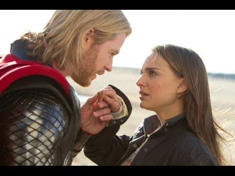 I'll Fight by Daughtry ~ Thor (Music Video)