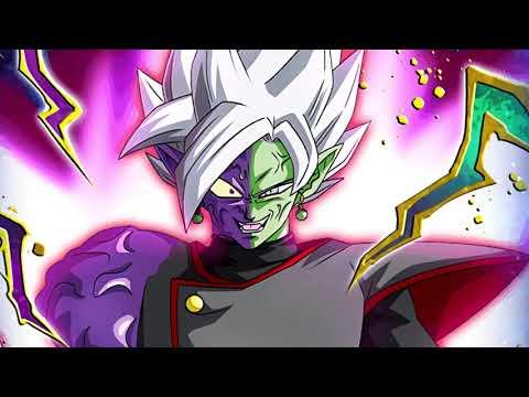 Dokkan Battle Transformation OST - Corrupted Zamasu (Extended)
