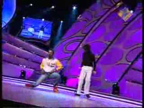 Dance India Dance Remo Vs Prince