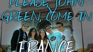 Dear John Green | From France