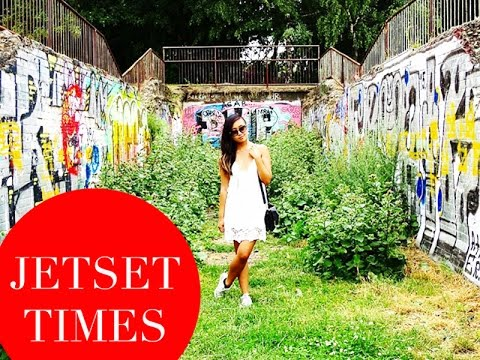 Berlin's Dopest Parks, According To JST's PR Girl