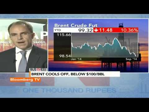 In Business- Where Are Crude Prices Headed?