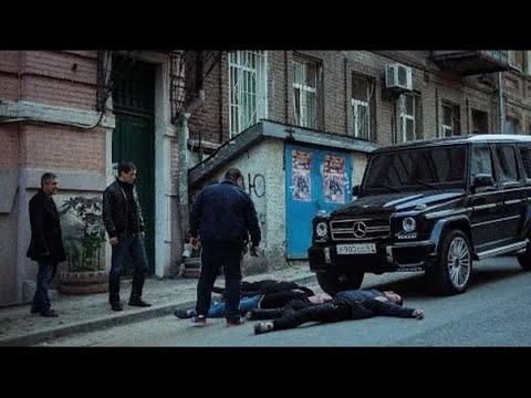 Лучший криминальный фильм о братве 90- х ! Новинки кино 2021 - Видео онлайн
