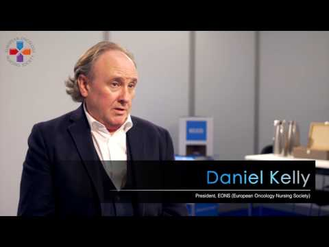 ECCO 2017 - Amsterdam - Daniel Kelly