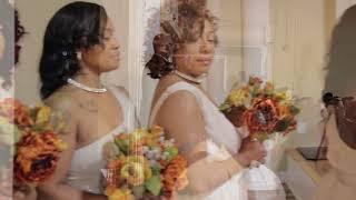 Rodney and Gloria wedding 2017