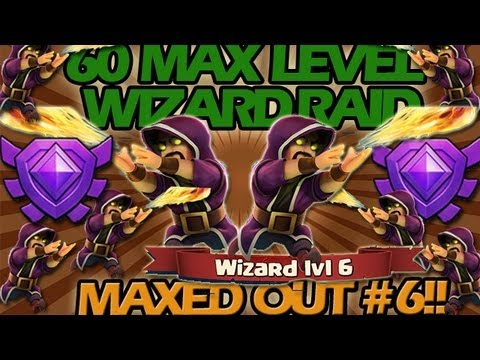 Image Result For Ice Wizard Vs Wizard Clash Of Clans Battle New Coc Troops