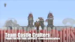 Castle Crafters Are Still Here!