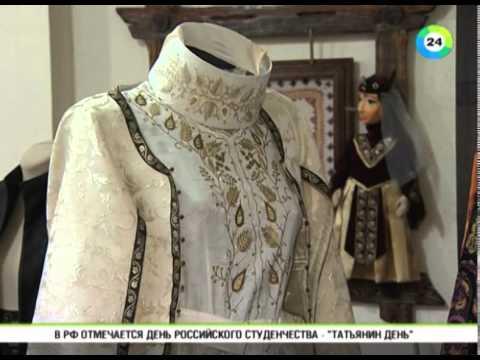 В Армении предпочитают костюмы с историей - Тараз