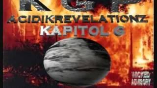 KGP - Fuck Your God