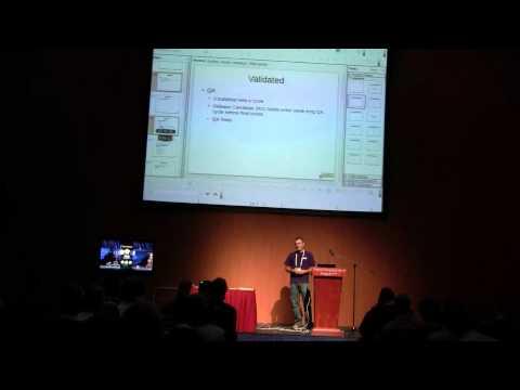 Linaro's Android Platform - ELCE 2011