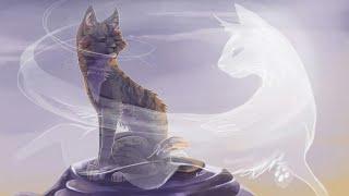 Воробей и Половинка Луны × Запах Женщины Моей × (Коты Воители)