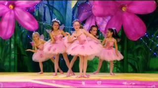 The Fairies | Happy Fairy Birthday with Fairy Dancing Girls