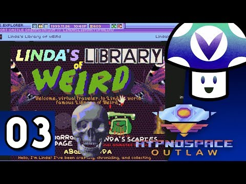 [Vinesauce] Vinny – Hypnospace Outlaw (part 3)