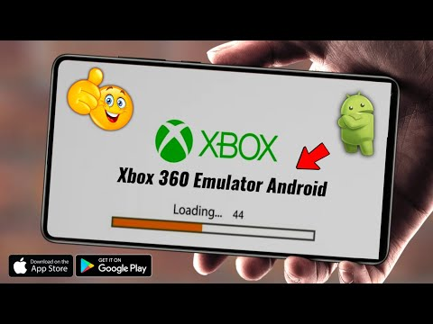 Download Xbox One & 360 Emulator For Android In Free | Download Now | Play Xbox Game Mobile