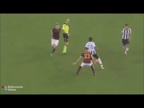 ROMA UDINESE 3-1 ALL GOALS