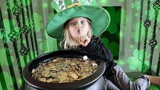 LAST to Find the POT OF GOLD Loses!