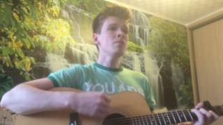 Alex Newton - This Moment (Nic Chagall cover)
