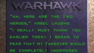 Game Over: Warhawk - The Red Mercury Missions