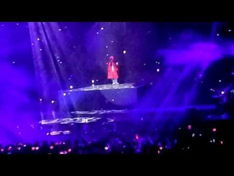 [Fancam] 170711 G-Dragon - Superstar @ M.O.T.T.E in Seattle (Part 13/17)