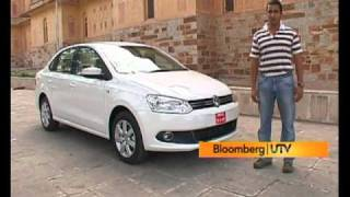 Volkswagen Vento review teaser by Autocar India