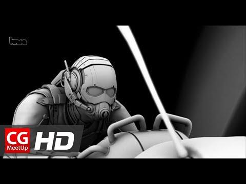 "CGI VFX Breakdown HD ""Ant-Man "" by Luma Pictures | CGMeetup"