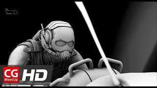 "CGI VFX Breakdown HD: ""Ant-Man Vfx Breakdown"" by Luma Pictures"