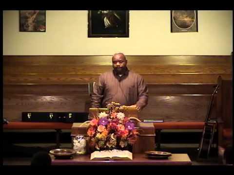 Pastor Rodney
