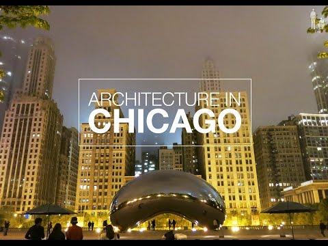 ARCHITECTOUR IN CHICAGO