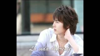SS501 - 1st Single Korean - Never Again - Sub español ^^ Subtitulad...