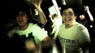FCKabul: Ik ben om te kotsen Videoclip (3ling van Anno)
