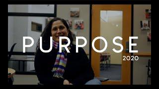   The PURPOSE Project   Part 2: Uncut w/ Jena Brown