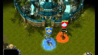 might and Magic Heroes VI Editor (редактор карт)