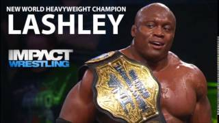 Download TNA Bobby Lashley Theme Song 2015 - Domination MP3 song and Music Video