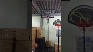구스짐 포터블 이동식 농구대 GGB-1000 / 200…