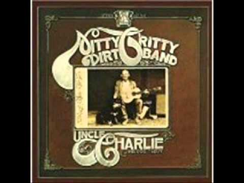 Nitty Gritty Dirt Band - Rave On