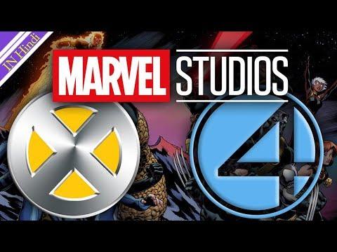 Marvel Studios Multi Universe | Avengers | Deadpool | fantastic four 4 AG Media News