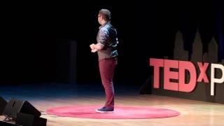 Finding Identity: An LGBTQ Pastor's Journey | David Norse | TEDxPhiladelphia