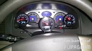 Geely Turbo Swap and Tune
