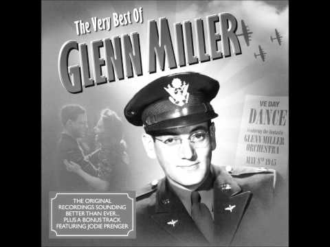Glenn Miller Orchestra -In The Mood (With Jodie Prenger) [HD&HQ]