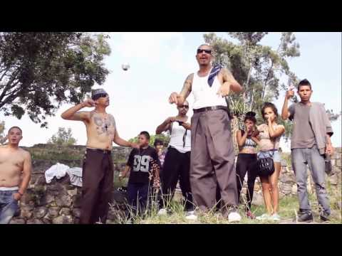 Triste de Nemesis Ft Mr Yosie Quintana Mafia, Candy Fuego King Xinko   Sangre Y Plomo   Oficial