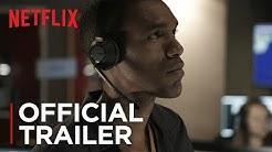 Pine Gap: Season 1   Official Trailer [HD]   Netflix