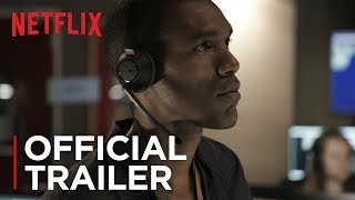 Pine Gap: Season 1 | Official Trailer [HD] | Netflix