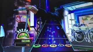 La Bamba - Expert Guitar FC - Guitar Hero World Tour (Optimal)