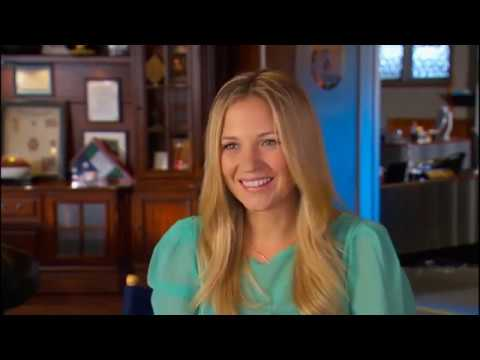 Vanessa Ray and Will Estes on Jamko's 6x9 Storyline