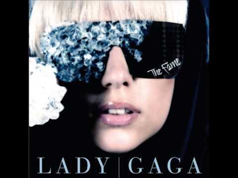 Lady Gaga Poker Face (Official Instrumental)